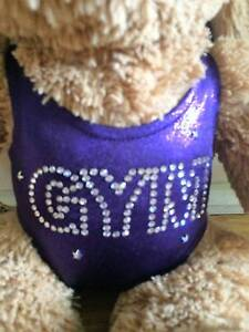 Sylvia P. Leotards for bears Wooloowin Brisbane North East Preview