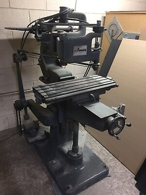 Pear Model 2 D Pantograph Machine - Made In Italy