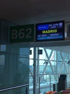 Wanted: LANGUAGE EXCHANGE. English/Spanish