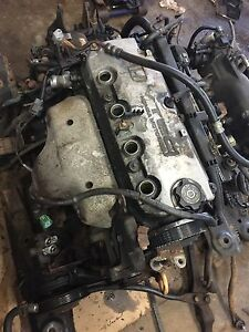 Honda Accord motor 2.3 v-tec