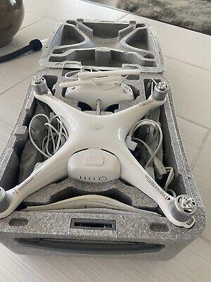 DJI Ghost drone 4