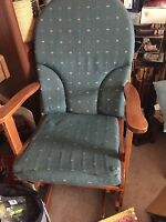 Rocking chair Calgary Alberta Preview
