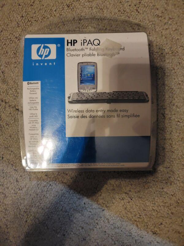 HP iPAQ Bluetooth Folding Keyboard FA802AA#AC3  **FREE shipping**