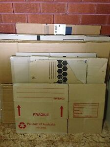 Moving boxes Dungog Dungog Area Preview