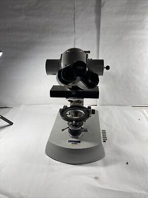 Zeiss Universal Iii Rs Microscope - Am W2b