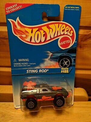 Hot Wheels Sting Rod #488