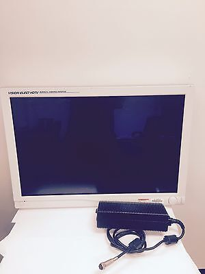 Stryker Vision Elect 26 Hd Endoscopicsurgical Monitor Wnew Screen