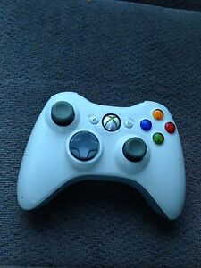 XBox Controller + 7 Games just 40$!