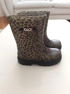 Dolce & Gabbana ( kids ) Rain Boot