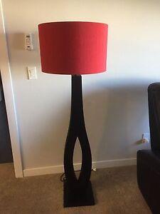 Pier One Floor Lamp