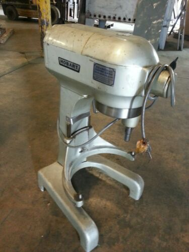 HOBART A-200 20 quart Commercial Mixer tabletop countertop