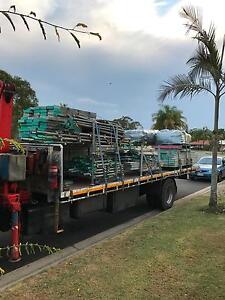 C&T crane trucks $80hr Rochedale South Brisbane South East Preview