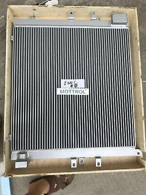 196-8184 1968184 Core As-oil Cooler Hydraulic Ftis Cat E320c E320cl320c 320cl