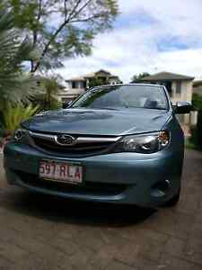 2011 Subaru Impreza just like WRX but without the price tag! Belmont Brisbane South East Preview