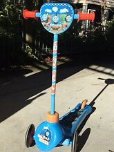 Thomas the tank engine scooter Ashgrove Brisbane North West Preview