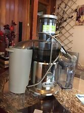 Breville Juice Fountain Glenfield Campbelltown Area Preview