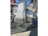 Volvo Penta SX DP-S Transom Assembley Gimball housing plate Bell SX freshwater