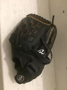Small 11'' Baseball Glove