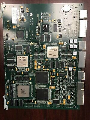 Siemens X150 Main Board With Cpu Module Model 1034943910349560
