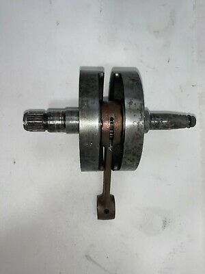 Engine Crank // Oil Seal Set KX 80 Kawasaki KX80 1983-1987