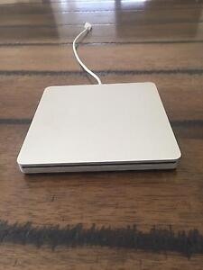 Apple USB Superdrive Casey Area Preview