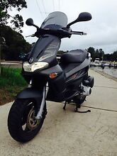 2004 gilera runner vxr200 only 850kms Manly Manly Area Preview