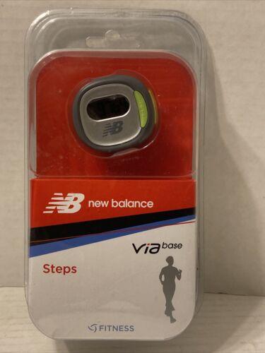 NEW BALANCE VIA Base Steps Fitness Sports Monitor #50090NB P