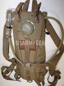 US-Army-ACU-USMC-Coyote-Hydramax-Hydration-System-Carrier-Bladder-3-L-Back-Pack