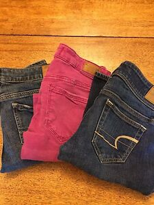 Women's Jeans and Capris