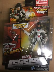 Marvel legends 6 inch toy