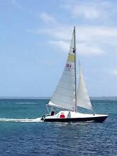 Seawind 24 Catamaran Callala Bay Shoalhaven Area Preview
