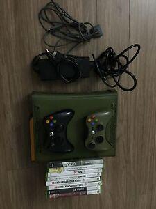 Xbox 360 halo 3 edition Edmonton Edmonton Area image 5