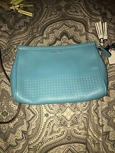 Coach wristlets, Guess purse