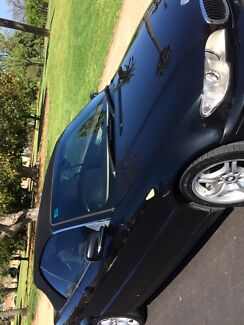 Bmw 2004 330ci E46 Steptronic Convertible North Adelaide Adelaide City Preview