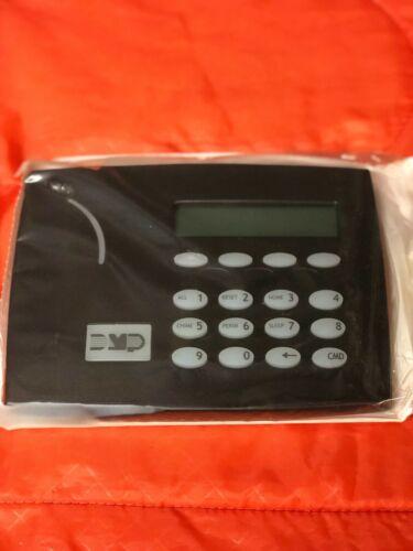 7060-B Thinline LCD Keypad