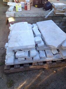 1ton White Granite   for sale $180