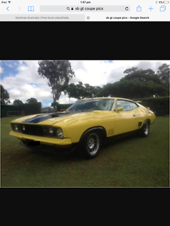 Wanted: 1974 Ford Falcon Gt sedan or couple reward up to 4 grand