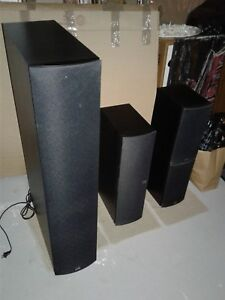 PSB IMAGE HOME THEATRE SPEAKER SYSTEM IN MINT