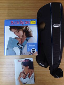 Baby Bjorn Baby Carrier Cloverdale Belmont Area Preview