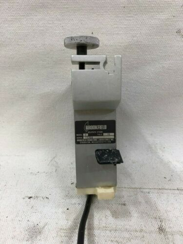 Brookfield Helipath Model D w/ Adjustable Stoppers