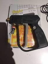 Gunjet Spray Gun City North Canberra Preview