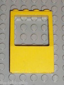 Fenetre jaune lego fabuland yellow window ref 4608 set for Fenetre lego