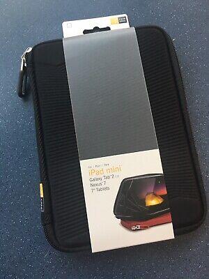 7inch Case Logic Universal Hard Travel Shell for Kindle iPad Nexus Galaxy Tablet