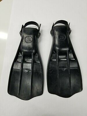 IST F4 Propulsion Rubber Rocket Diving Military Fins