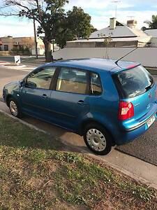 2005 Volkswagen Polo Hatchback Alberton Port Adelaide Area Preview