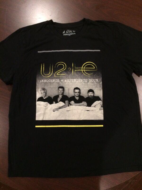 U2 Innocence + Experience Tour - Women