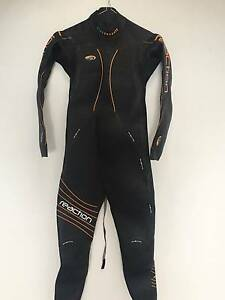 Blue Seventy Reaction Wetsuit Launceston Launceston Area Preview