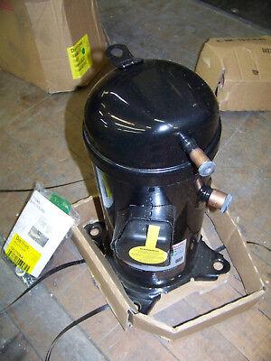 Danfoss Commercial Compressor Scroll 460360 380-415350 Lr62.0a Hrm054u4lc6
