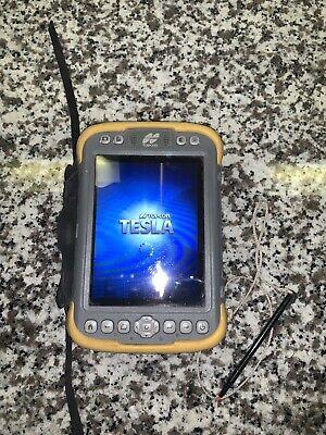 Topcon Tesla Data Collector Pocket 3d