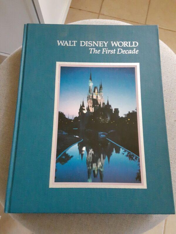Walt Disney World: The First Decade